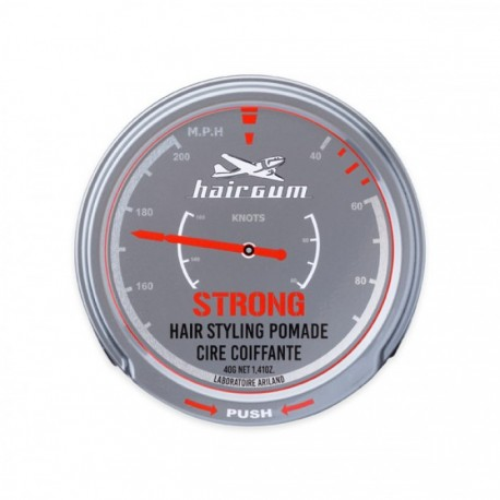 Cire Hairgum Strong 40g