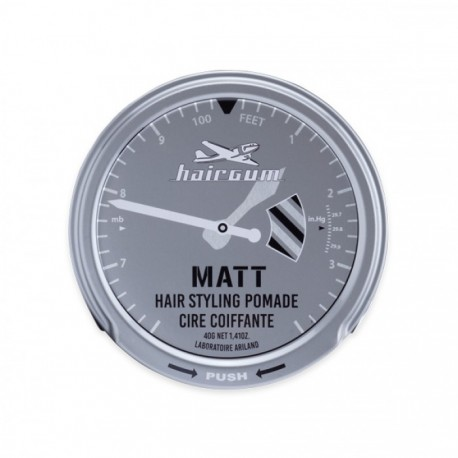Cire Hairgum Matt 40g