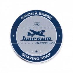 Savon de rasage barbe Hairgum 50g