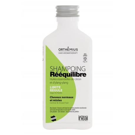 Shampoing Rééquilibre