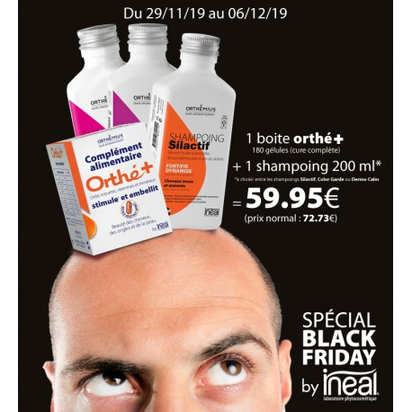 Offre BLACK FRIDAY INEAL 2