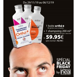 Offre BLACK FRIDAY INEAL 3