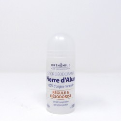 Stick Pierre d'Alun - déodorant naturel